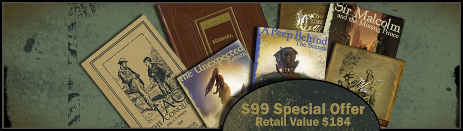 Lamplighter Resource Package - Save $85