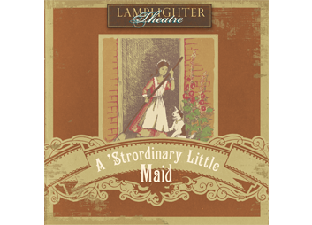 Strordinary Little Maid mockup - WEB THUMBNAIL