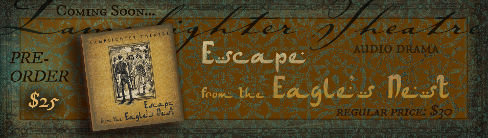 EscapeFromTheEaglesNest Banner