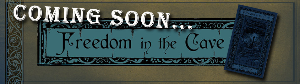 Freedom in the Cave_WEB BANNER