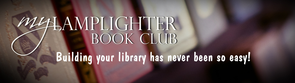 Join the myLamplighter Book Club!