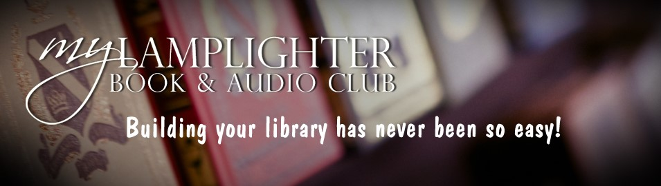 Book & Audioi Club Slider