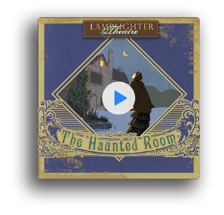 FREE The Haunted Room MP3 Down...